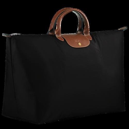 View 2 of Travel bag XL, 001 Black, hi-res
