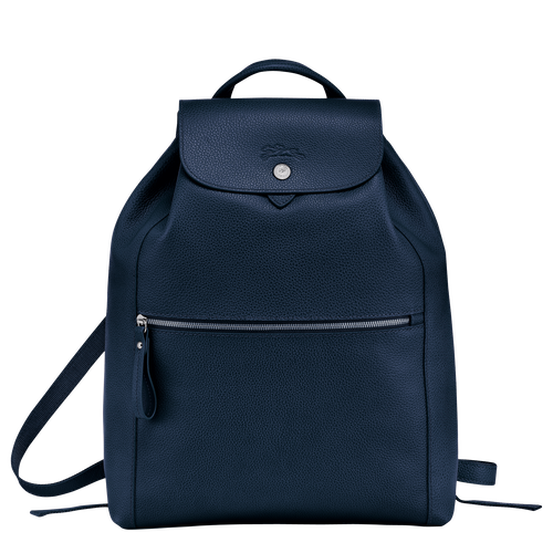 Backpack, Navy - View 1 of 3 -
