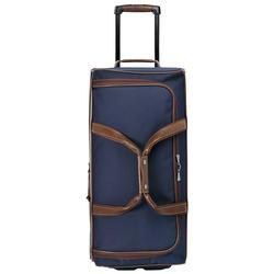 附輪行李袋