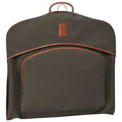 Garment bag, 042 Brown, hi-res