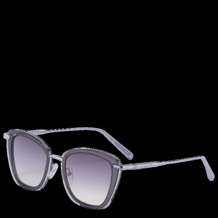 Sonnenbrillen, Schiefergrau - Ansicht 2 von 2 - Zoom vergrößern