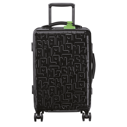 Cabin suitcase, Black - View 1 of  3.0 -