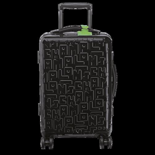 Handgepäck-Koffer, Schwarz - Ansicht 1 von 3.0 -