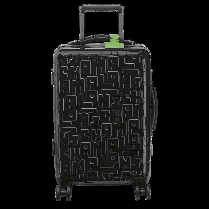 Handgepäck-Koffer, Schwarz - Ansicht 1 von 3.0 - Zoom vergrößern