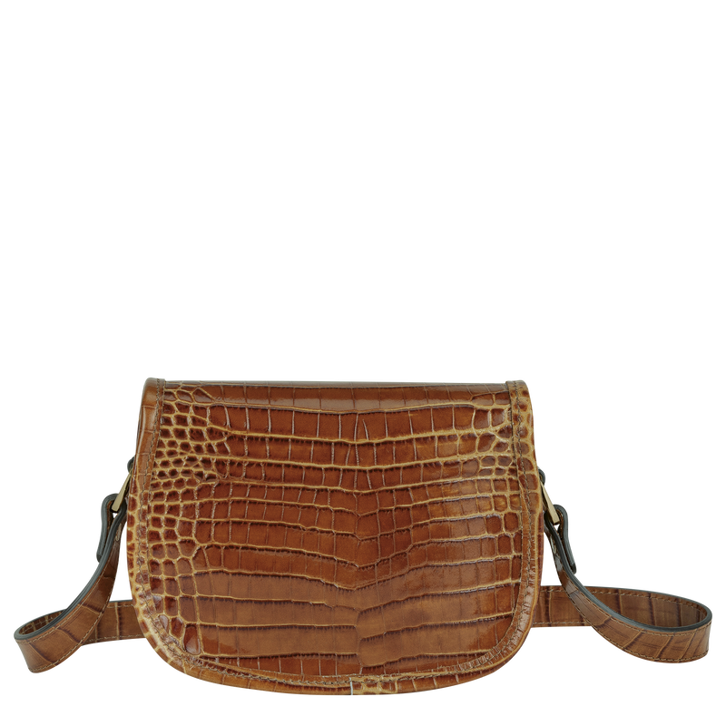 Crossbody bag XS, Natural - View 3 of  3 - zoom in
