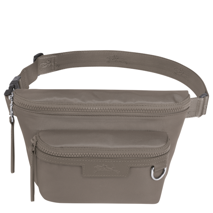 Belt bag M, Taupe - View 1 of 2 - zoom in