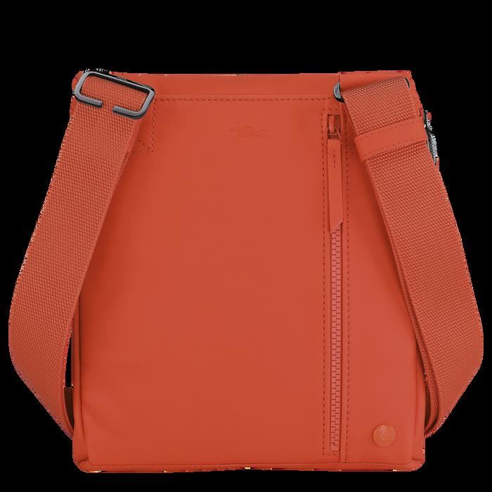 Crossbody bag, Orange - View 3 of  3 - zoom in