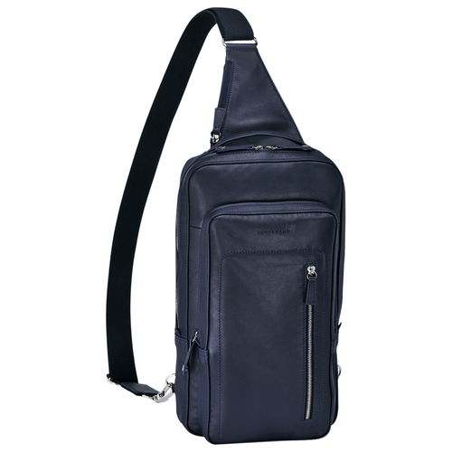 Backpack, 556 Navy, hi-res