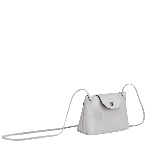 Crossbody bag, Grey, hi-res - View 2 of 4