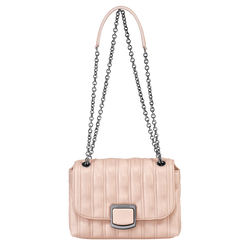 Crossbody bag S, Powder