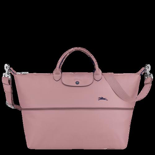 Travel bag Le Pliage Club Antique Pink (L1911619P44) | Longchamp US