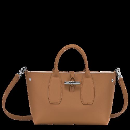 手提包 M, 黃褐色 - 查看 2 5 -