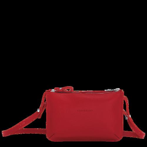 Crossbody bag Le Foulonné Red (L2072021545) | Longchamp US