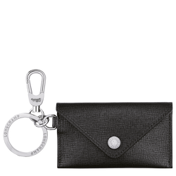 Envelope key ring