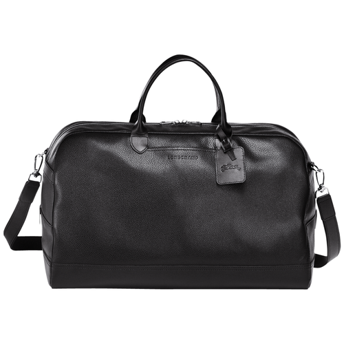 Travel bag L, 047 Black, hi-res