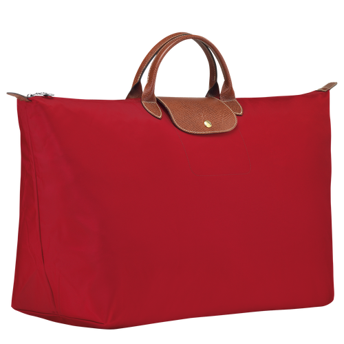 Travel bag XL, Red - View 2 of  6 -