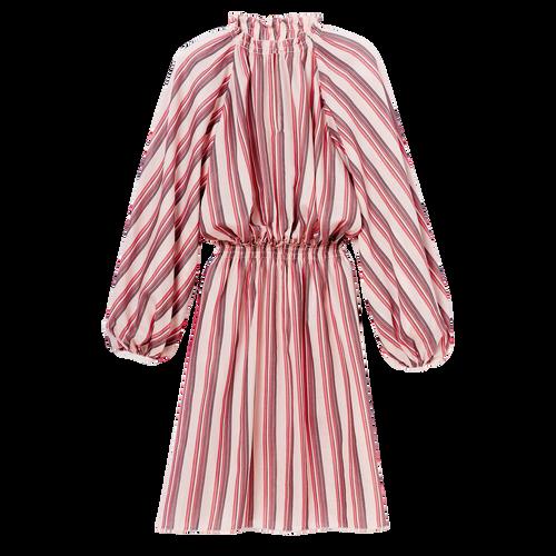 Kleid, Puder - Ansicht 1 von 1 -