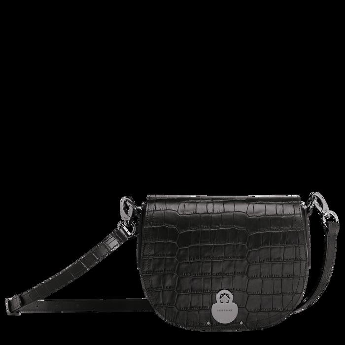 Crossbody bag, Black - View 1 of  3 - zoom in