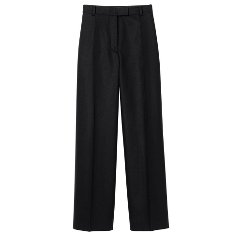 Trousers, Black/Ebony - View 1 of 1 -