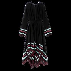 Langes Kleid, Seladongrün, hi-res