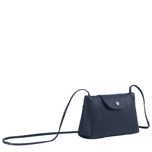 Crossbody bag, Navy, hi-res - View 2 of 4