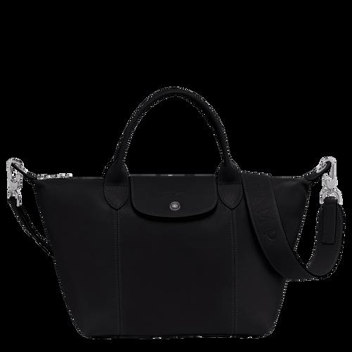 Handtasche, 001 Schwarz, hi-res