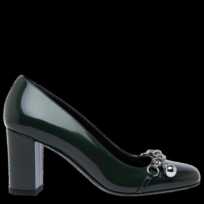 Zapatos de tacón, Verde Longchamp - Vista 1 de 2 - ampliar el zoom