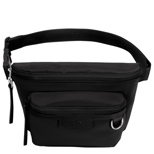 Belt bag M, Black/Ebony - View 1 of 3 -