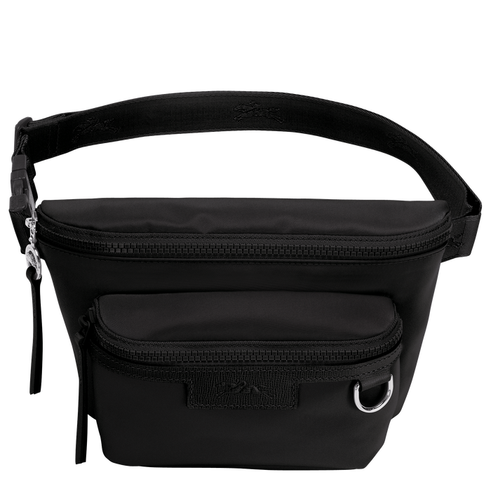 Belt bag M, Black/Ebony - View 1 of 3 - zoom in
