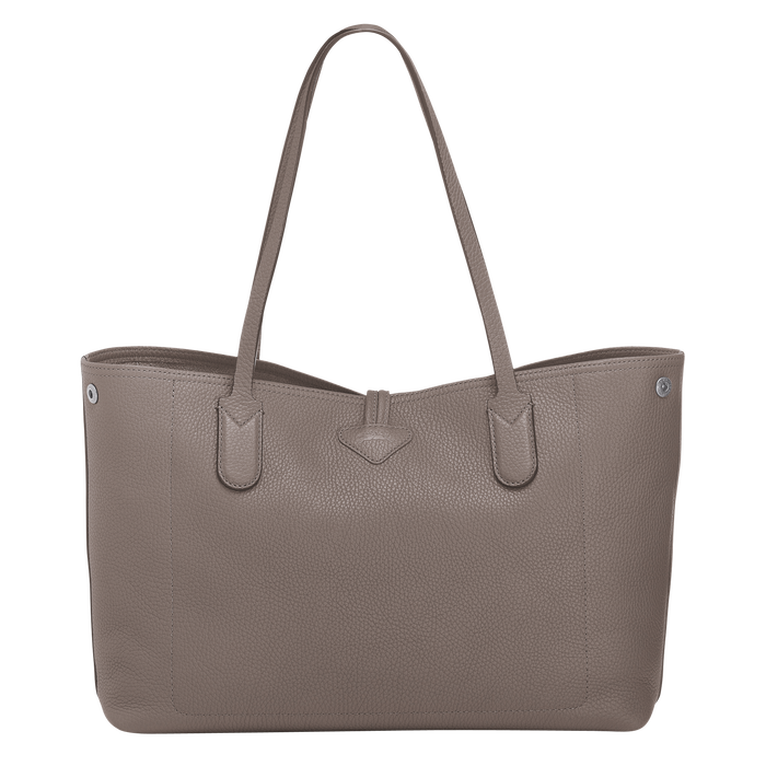 Shoulder bag, Grey - View 3 of  3 - zoom in