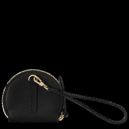 Coin purse, Black/Ebony - View 3 of  3 -