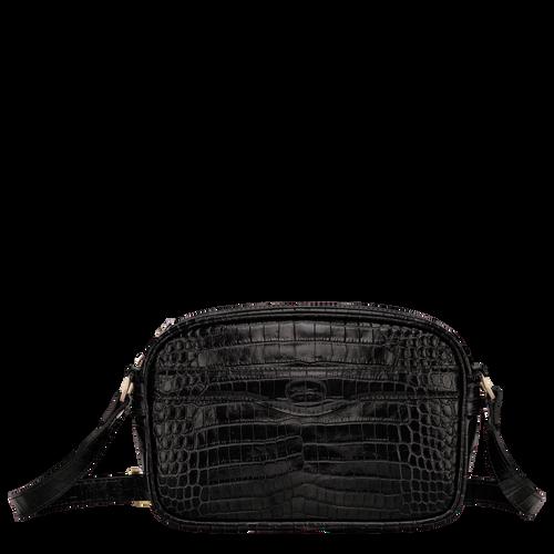 Crossbody bag S Longchamp 1980 Black (10107HUJ001) | Longchamp US
