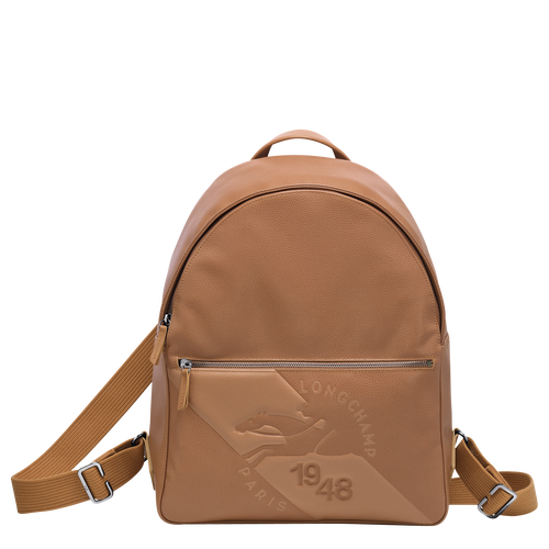 Backpack, Natural, hi-res - View 1 of 3