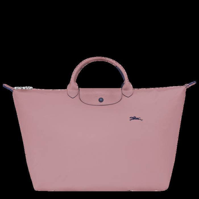 旅行袋 L, 藕粉色 - 查看 1 4 - 放大