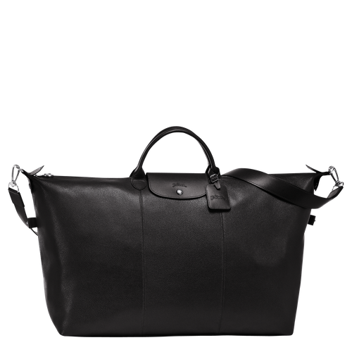 Travel bag, Black, hi-res - View 1 of 4