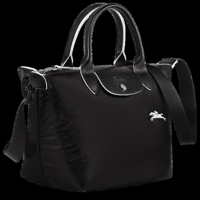 Le Pliage 系列 手提包 S, 黑色