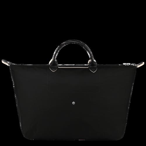 Travel bag L, Black, hi-res - View 3 of 4