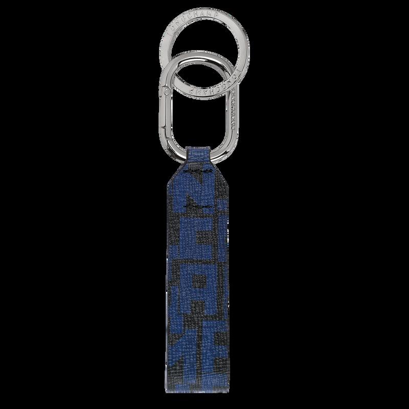 Le Pliage Printemps/Été 2021 Key-rings, Black/Navy