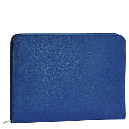 13'' Laptop case, 280 Sapphire, hi-res