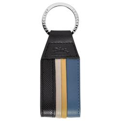 Key ring, 729 Pilot blue, hi-res