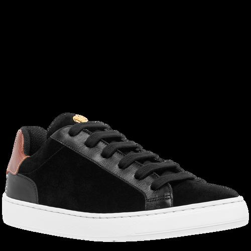 Sneakers, Black - View 2 of  5 -