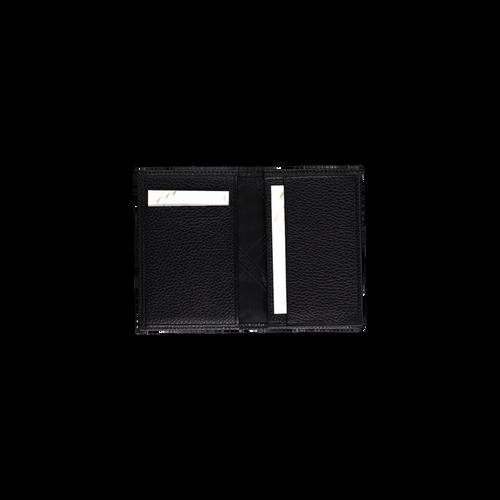 Porte-cartes, Noir - Vue 3 de 3 -