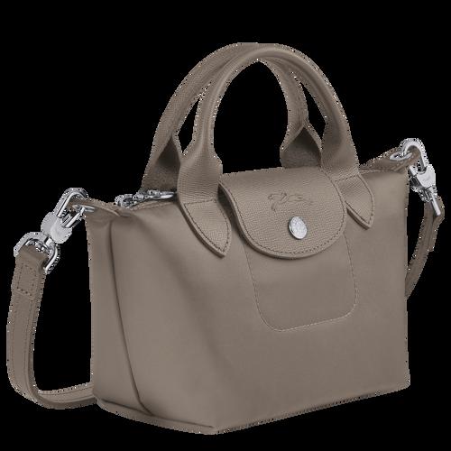 Top handle bag XS Le Pliage Néo Taupe (L1500598215) | Longchamp MY