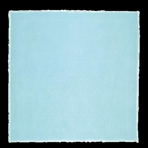 Schal, Wolkenblau, hi-res - View 1 of 1