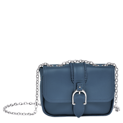 Shoulder Bag XS, 729 Pilot blue, hi-res