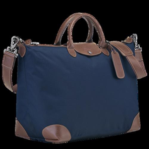 Bolsa de viaje L, Azul - Vista 2 de 4 -