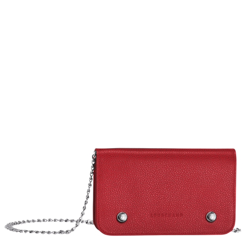 Wallet on chain, 608 Vermilion, hi-res