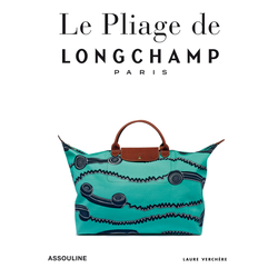 The Le Pliage book