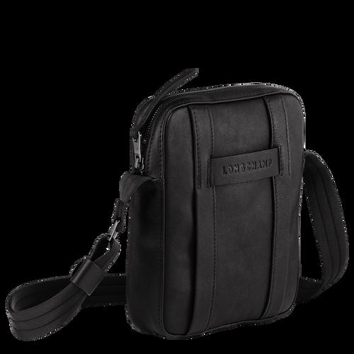 Crossbody bag S, Black, hi-res - View 2 of 3