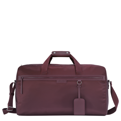 Reisetasche, Gold/Violett - Ansicht 1 von 3 -